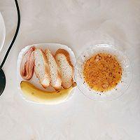 #精品菜谱挑战赛#法式吐司的做法图解2