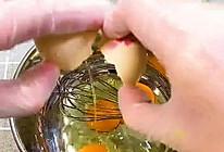 #中秋宴,名厨味#青花瓷冰皮月饼的做法