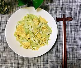 简单美味的韭黄炒鸡蛋的做法