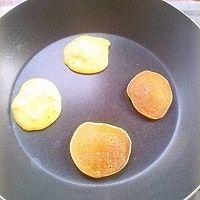 香蕉小饼#急速早餐的做法图解4