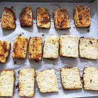 香烤豆腐的做法图解15