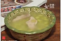 黄豆汤:扑鼻而来的清香的做法
