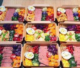 轻食沙拉,轻食沙拉做法,减脂沙拉的做法