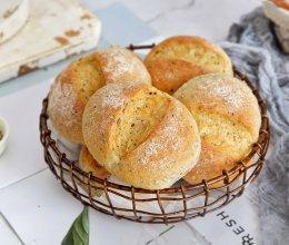 全麦藜麦面包#美味烤箱菜,就等你来做!#的做法
