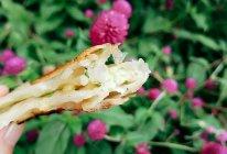 葱油煎饼的做法