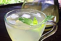 DIY柠檬水的做法