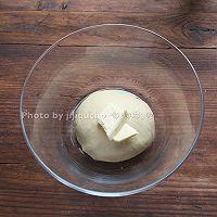 零失败率超软超拉丝的Polish种吐司的做法图解4