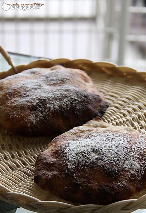天然酵种Ciabatta的做法