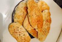 油酥烧饼的做法