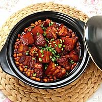 川味红烧肉(餐桌上的一道硬菜)的做法图解19