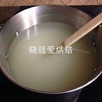 自制—月饼转化糖浆的做法图解1