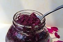 封存一段美丽----玫瑰花酱的做法