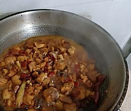 辣子鸡的做法