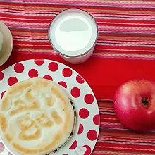 #助力高考营养餐#营养早餐