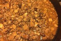 香菇肉燥的做法