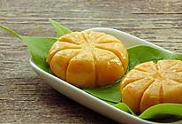 """红薯饼——美亚粉尚""""靓瘦""""好锅试用菜谱的做法"""
