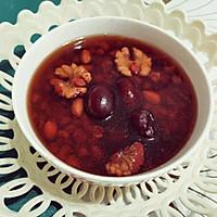补气血---五红汤的做法图解5