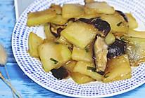 冬瓜和香菇也是绝配,香到舔碗!的做法