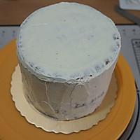 翻糖蛋糕的做法图解19