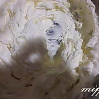 白巧克力奶油霜的做法图解2