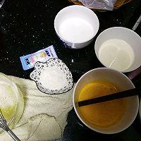 焦糖布丁的做法图解1