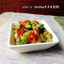 粒粒香:素蚕豆