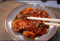 黄金脆皮豆腐#美食视频挑战赛#的做法