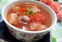大喜大牛肉粉试用之西红柿炖牛腩的做法