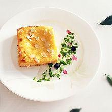 【岩烧乳酪】#我动了你的奶酪#