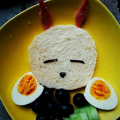 儿童早餐的做法_【图解】儿童早餐怎么做好吃
