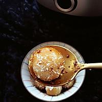 糖不甩#铁釜烧饭就是香#的做法图解11