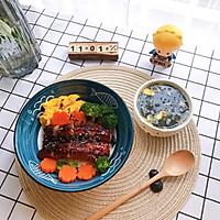 日式蒲烧鳗鱼饭的做法图解10