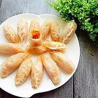 萝卜粉条水晶蒸饺的做法图解26