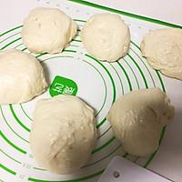 牛奶吐司(汤种)的做法图解6