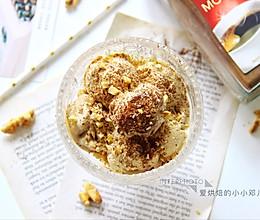 香草咖啡冰激淋的做法
