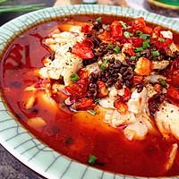 私房麻辣水煮鱼片儿的做法图解27