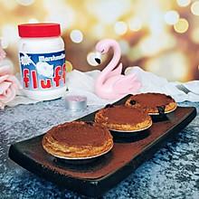 爆浆脏脏蛋挞#令人羡慕的圣诞大餐#