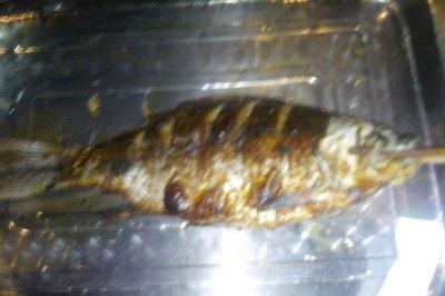 愛的秘方之美味魚