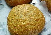 南瓜全麦馒头的做法