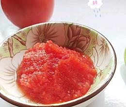 #精品菜谱挑战赛#自制番茄酱