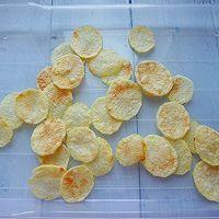 原味薯片#美的微波炉菜谱#的做法图解7