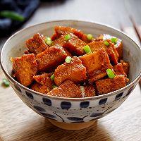 油焖素鸡#2018年我学会的一道菜#的做法图解10