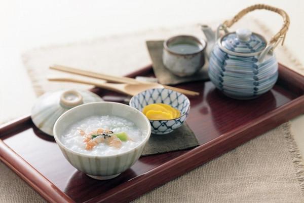 虾粥——冬日暖身滋补好东东的做法