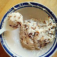 糖醋藕圆盖饭(素食无油健康版)#豆果6周年生日快乐#的做法图解13