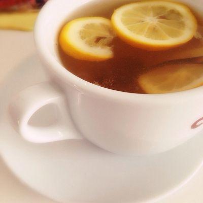 夏日清新柠檬蜜