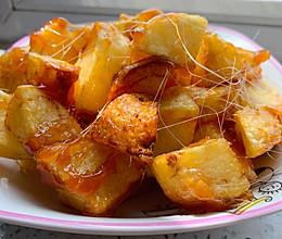 0基础系列之—拔丝土豆的做法