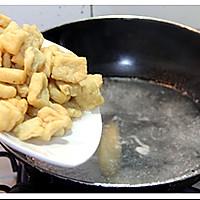 无锡最有名的特色小吃——卤汁豆腐干的做法图解2