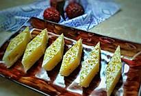 荔枝桂花糕的做法