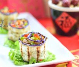 紫衣玉带盏-喜庆新年菜#新年新招乐过年#的做法