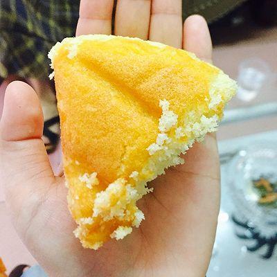 小烏老师的海绵蛋糕